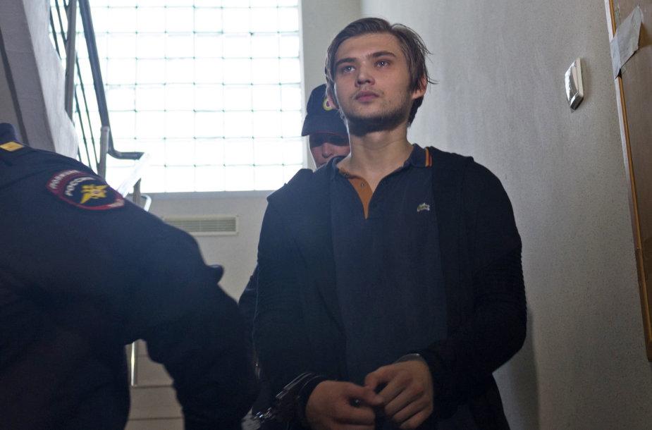 Ruslanas Sokolovskis