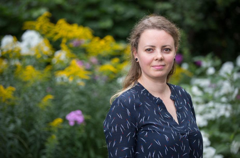 Anna Vinkovskienė