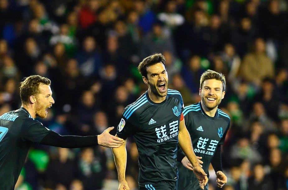 """""""Real Sociedad"""""""