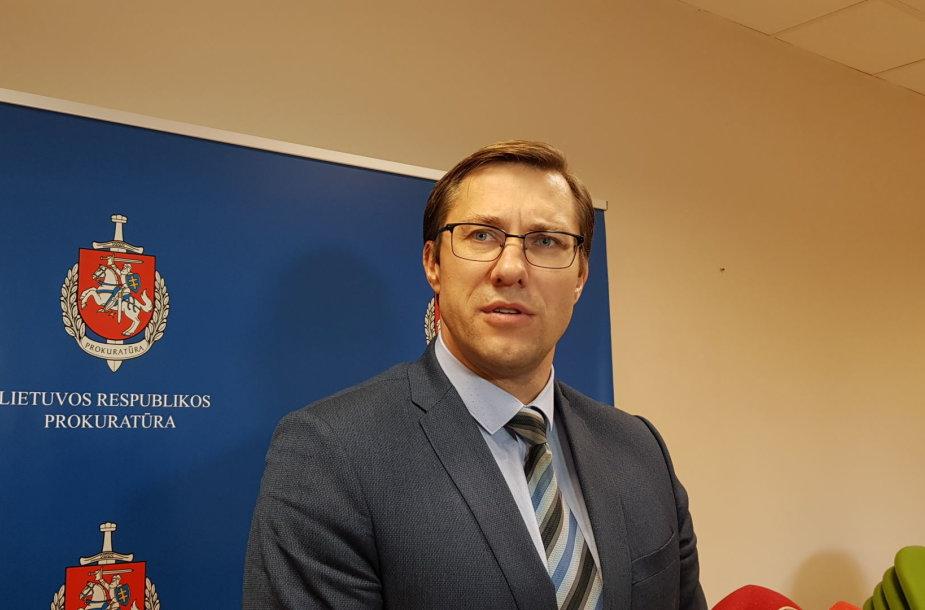 Aurelijus Stanislovaitis