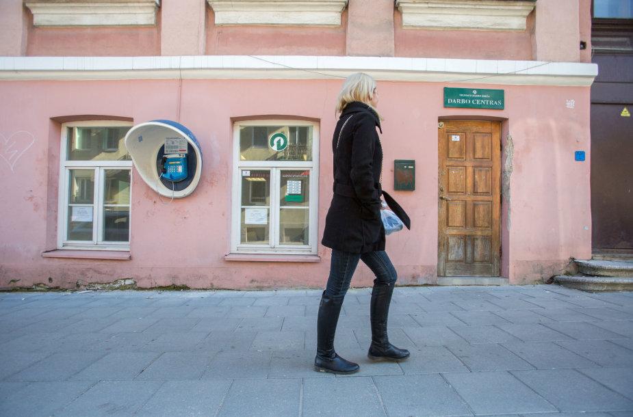Vilniaus Darbo biržos Darbo centras