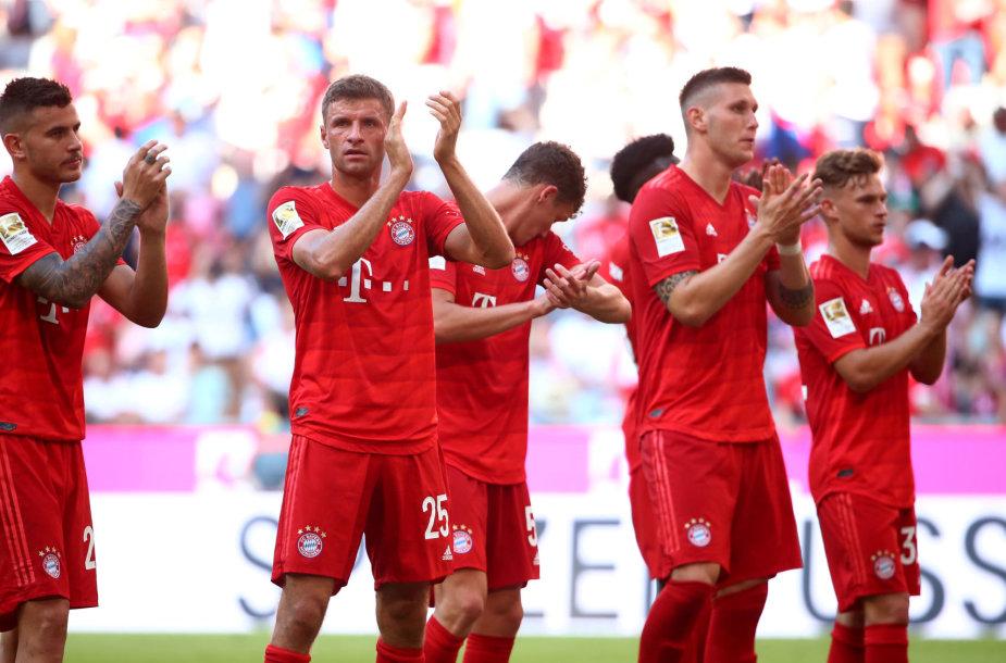 """Miuncheno """"Bayern"""""""