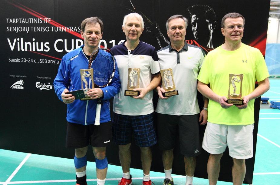 """""""Vilnius Cup 2016"""""""