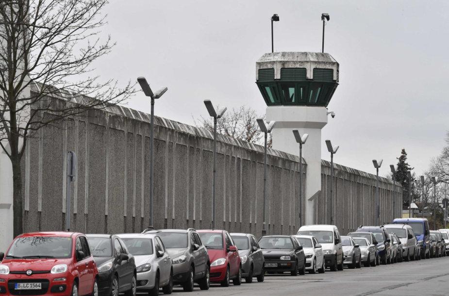 Plėcenzė kalėjimas