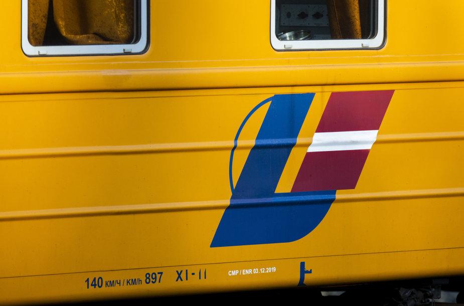 Latvijos geležinkeliai