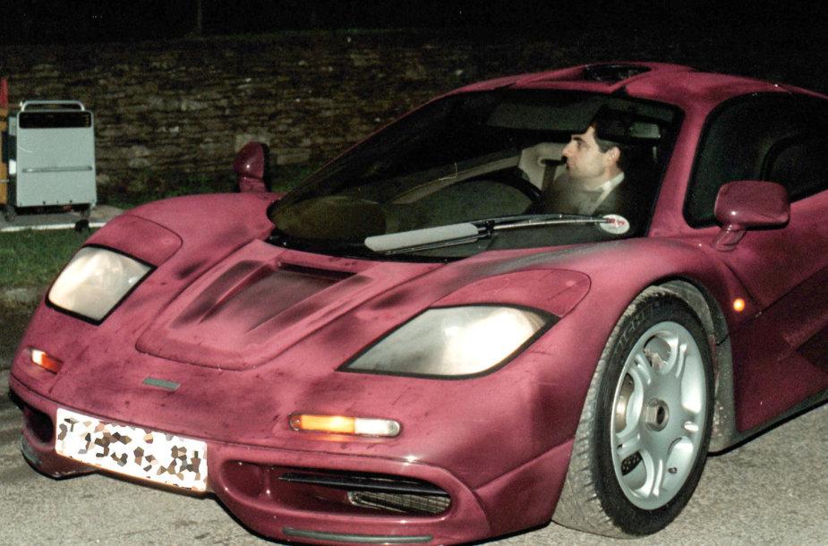 Rowanas Atkinsonas 1998 m.