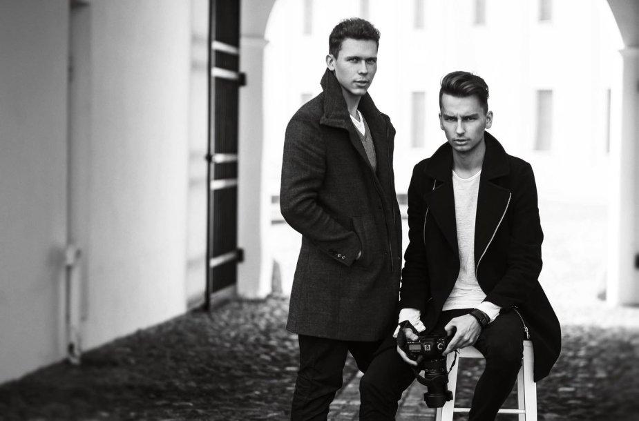 Tomas ir Lukas