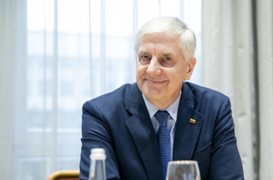 Algimantas Dumbrava