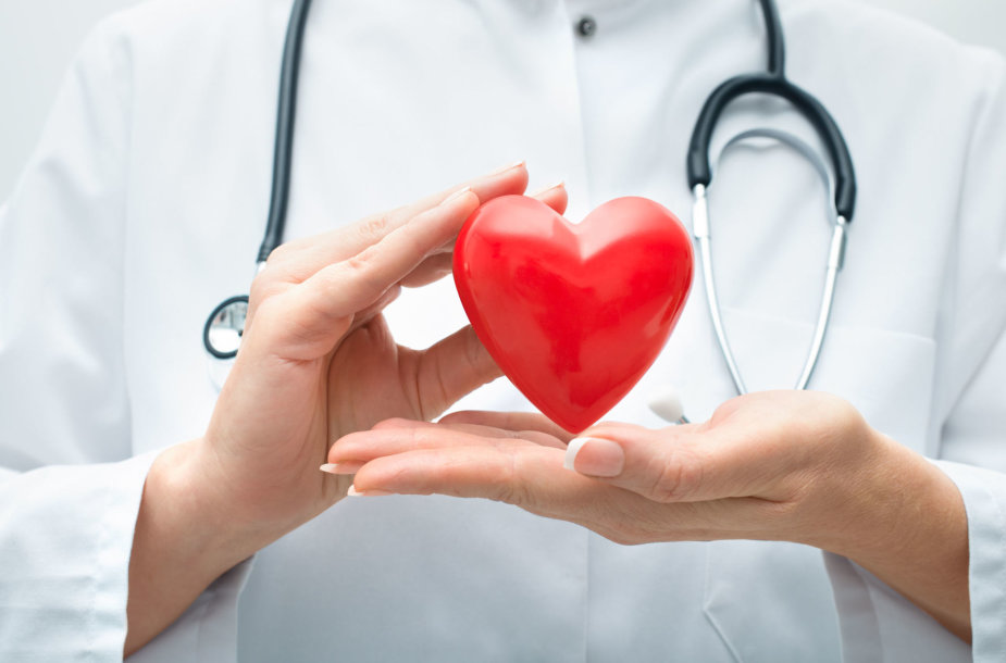 Širdies donorystė
