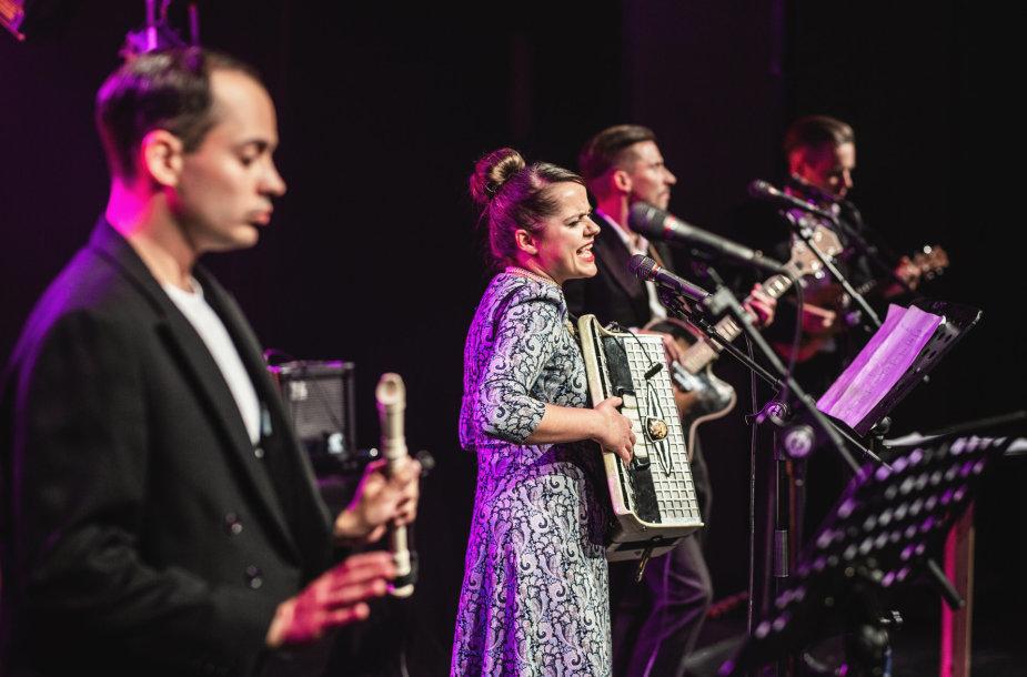 Klaipėdos dramos teatras pradėjo 85-ąjį sezoną