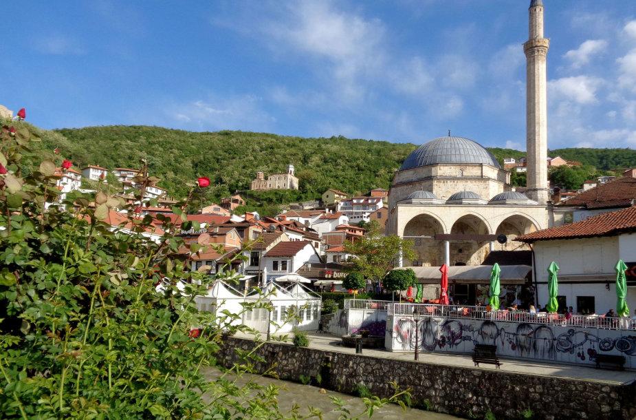 Prizrenas, Kosovas