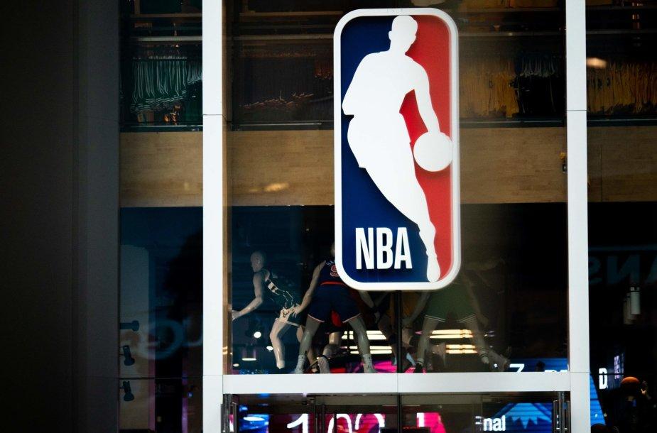 NBA sezonas turėtų būti pratęstas