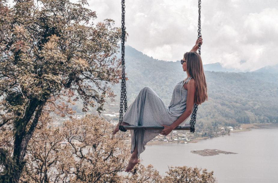 Balis – fotografų rojus