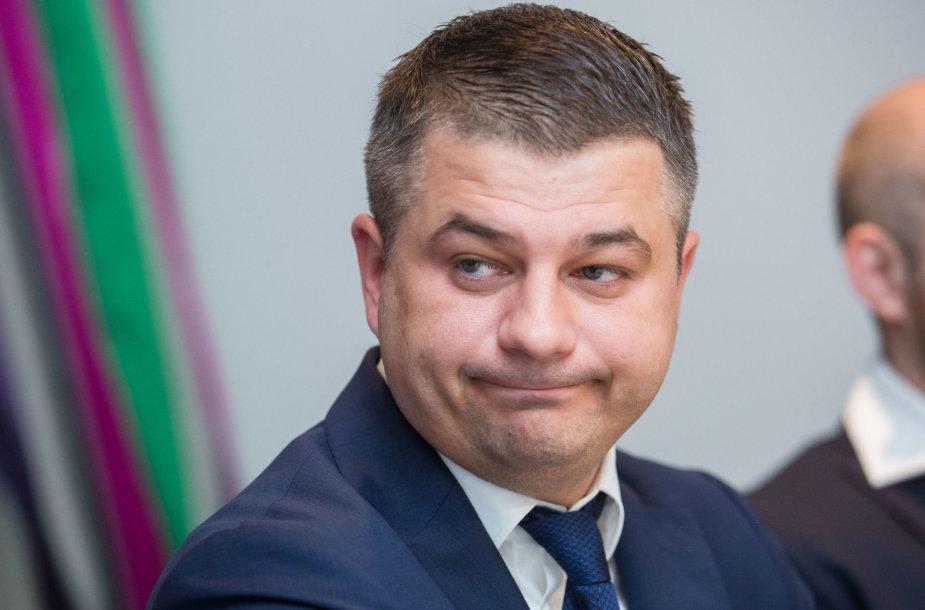 Gediminas Žiemelis