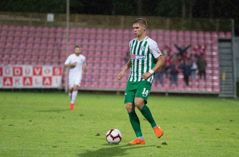 """LFF rungtynės: Marijampolės """"Sūduva"""" - Vilniaus """"Žalgiris"""""""
