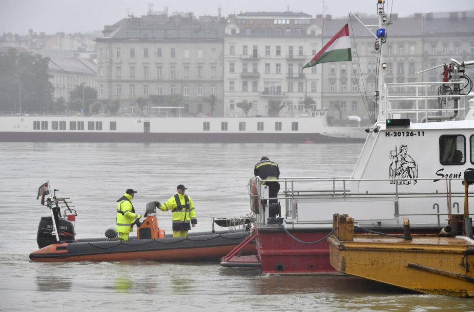 Gelbėjimo operacija Budapešte