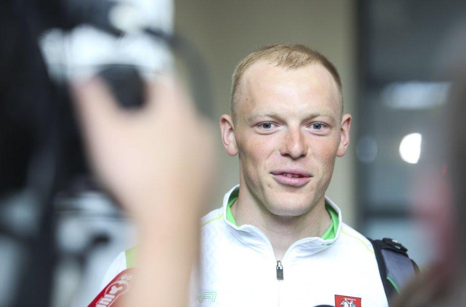 Ignas Navakauskas