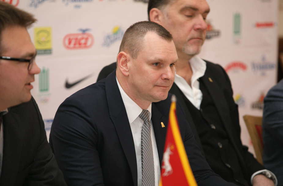 Mindaugas Špokas