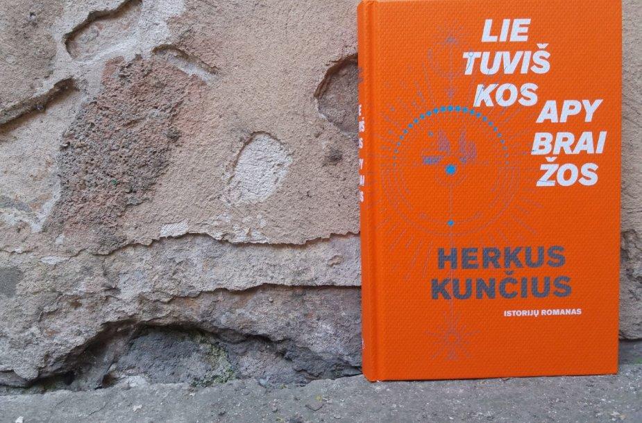"""Knyga """"Lietuviškos apybraižos"""""""