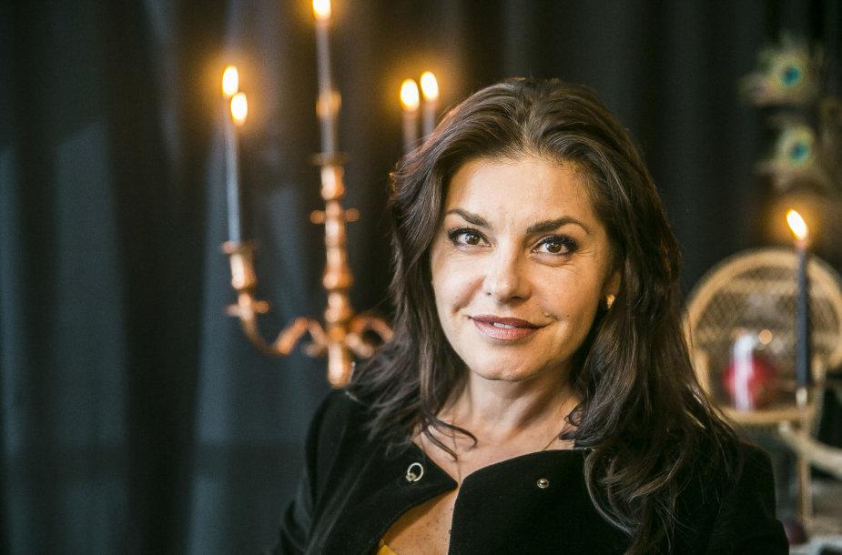 Kristina Kaikarienė