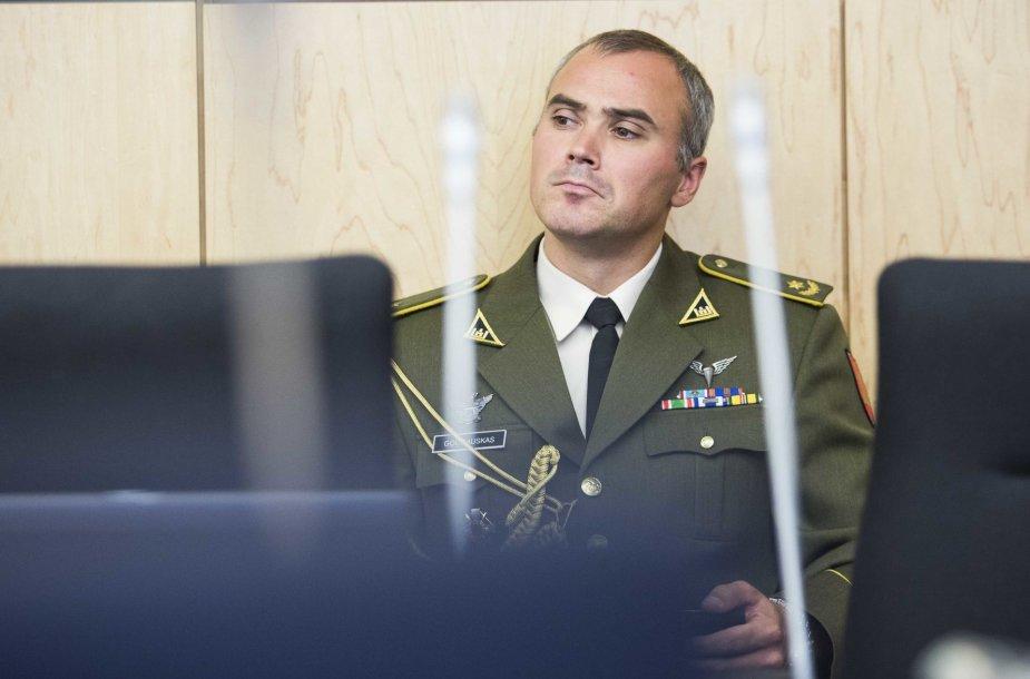 Tomas Godliauskas