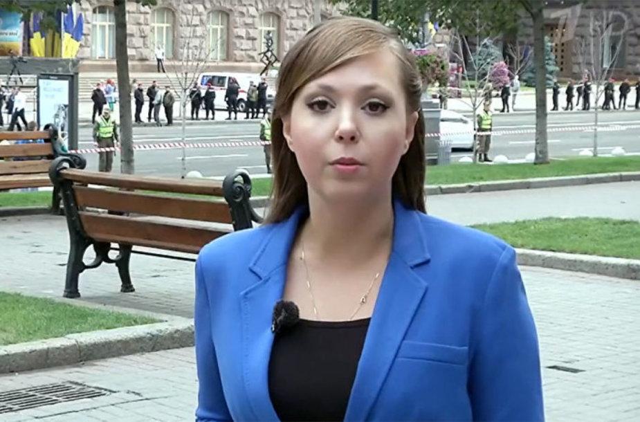 Ana Kurbatova