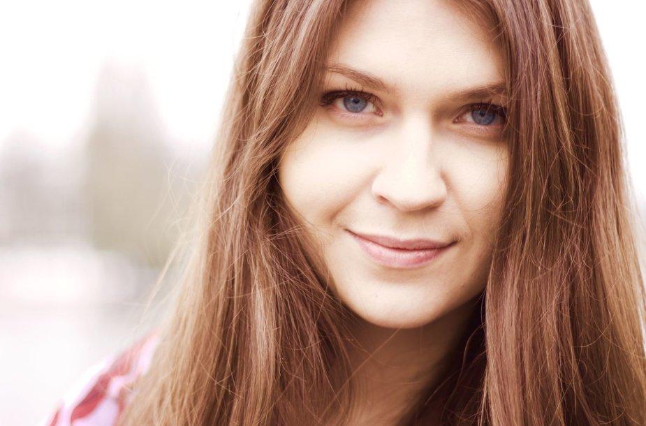 Eglė Petrošiūtė