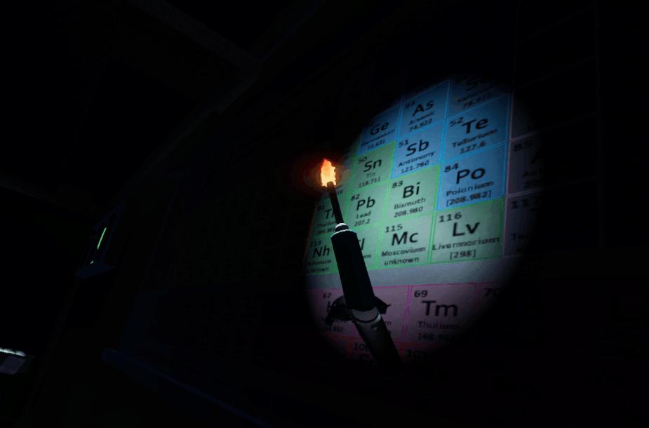 """""""Escape the Lab"""" virtualios realybės žaidimas"""