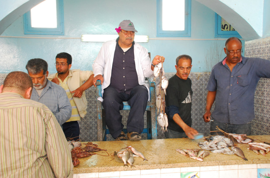 Tuniso pasaka