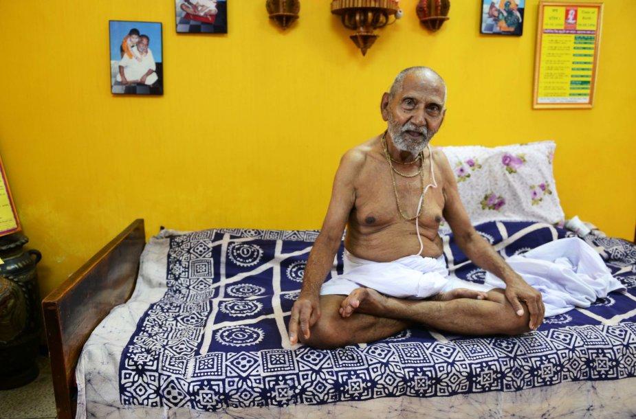 Hinduistų svamis Sivananda