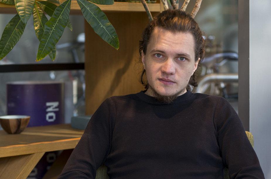 Pavelas Čuprunovas