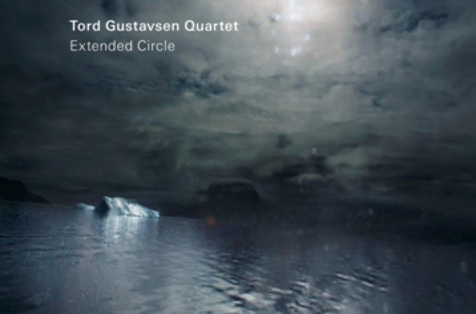"Tordo Gustavseno ""Extended Circle"""
