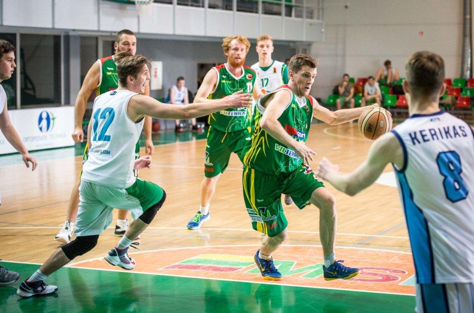 Lietuvos žurnalistų čempionatas
