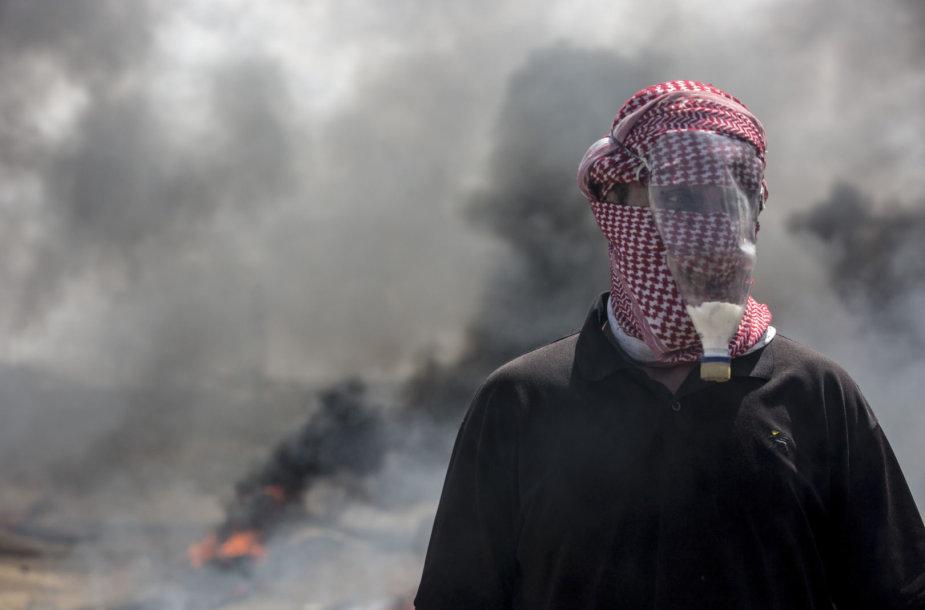 Neramumai Gazos Ruože