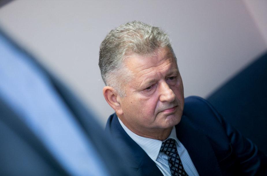 Vladimiras Bavėjanas