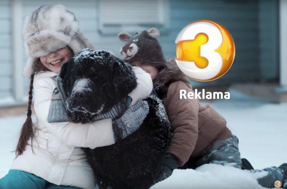 TV3 televizija