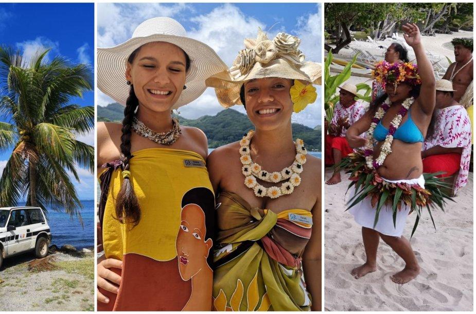 Prancūzijos Polinezijoje