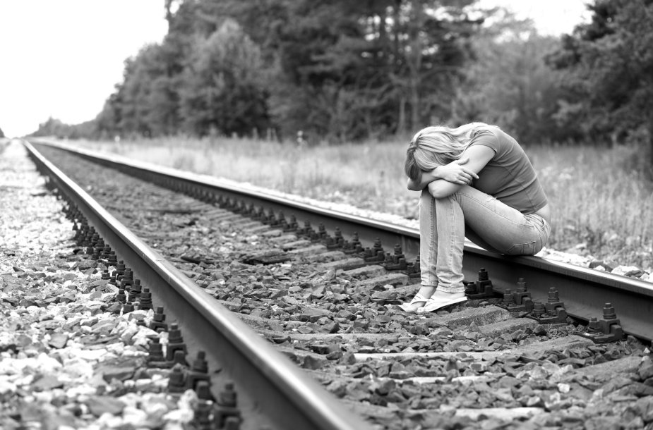 Depresija.