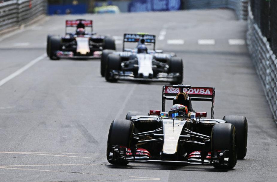 """Monako """"Grand Prix"""""""
