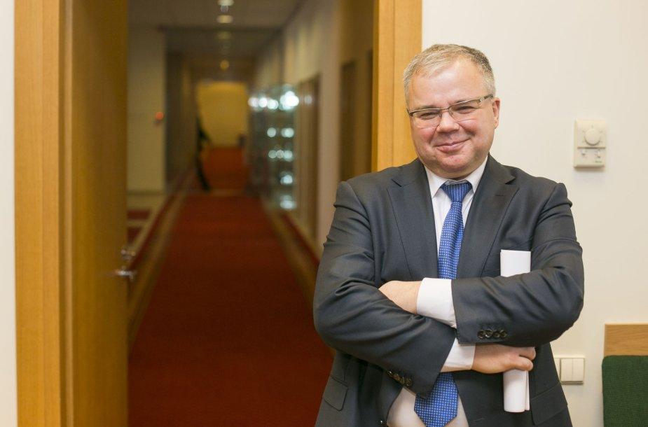 Aleksandras Spruogis