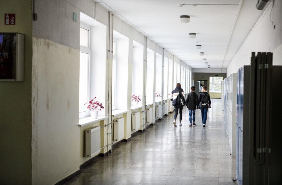 Kauno Šančių mokykla