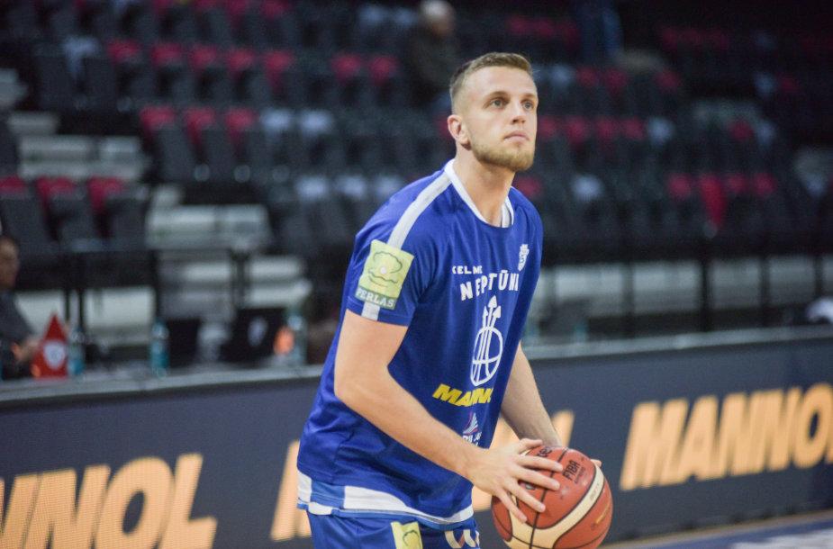 Aidas Einikis