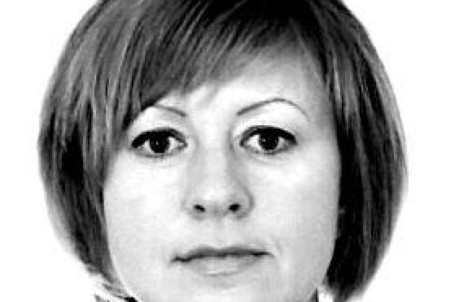 Jelena Mikulova