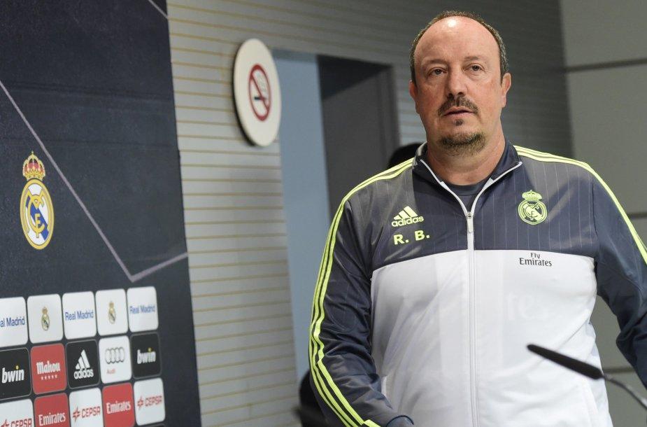 Rafaelis Benitezas