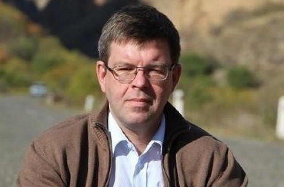 Marius Janukonis