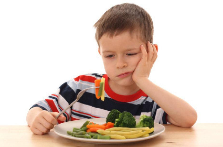 Vaikai / agecreekorganics.com nuotr