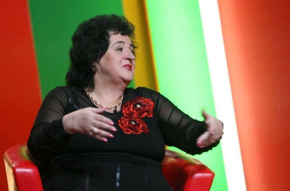Vitalija Katunskytė