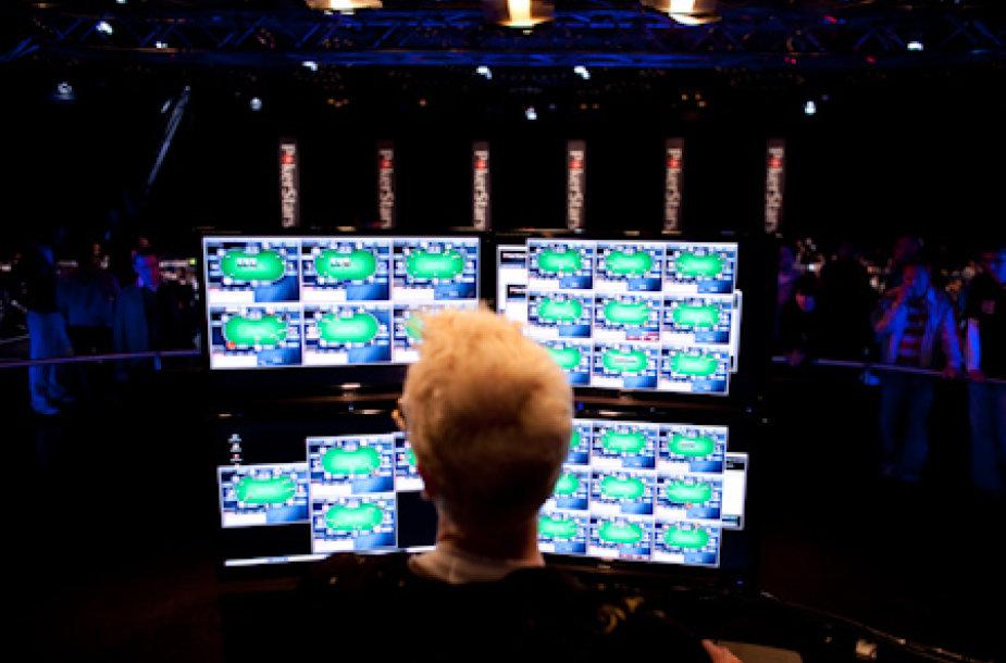 Interneto Pokeris