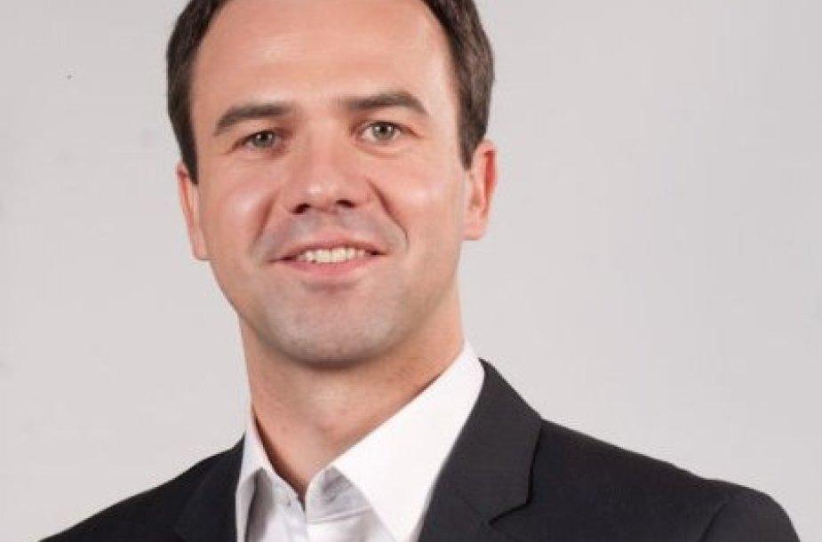 Darius Klemka