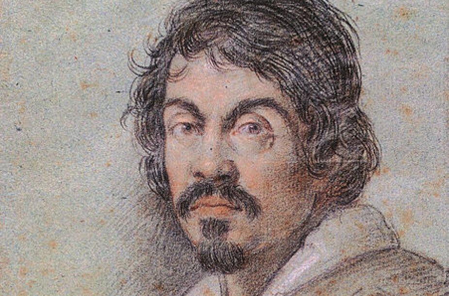 Michelangelas Merisi da Caravaggio
